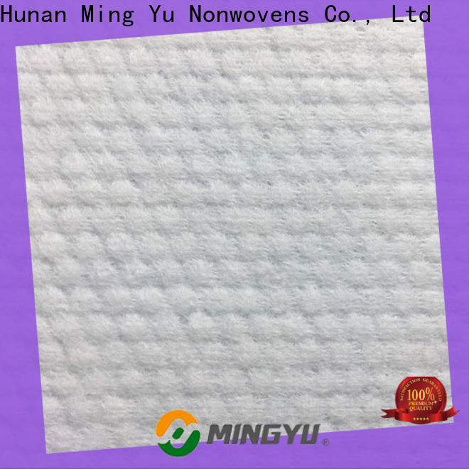 New spunbond nonwoven fabric rolls Suppliers for bag