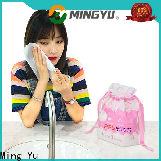 Ming Yu woven non-woven fabric manufacturing Supply for home textile