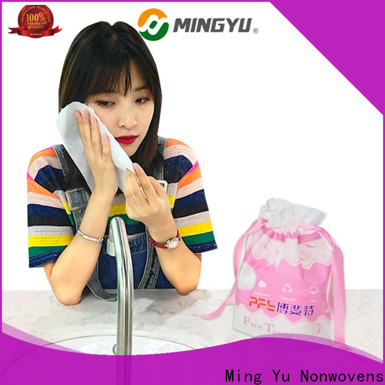 Ming Yu spunbond pp spunbond nonwoven fabric factory for storage