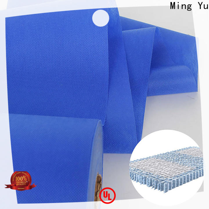 Custom woven polypropylene fabric woven company for handbag