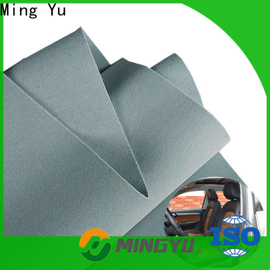 Wholesale bonded fabric density Supply for storage