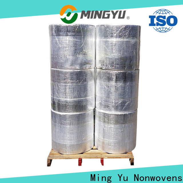 High-quality spunbond fabric making Suppliers for package