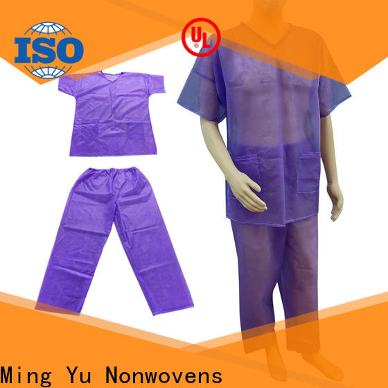 Best non-woven fabric manufacturing quality factory for home textile
