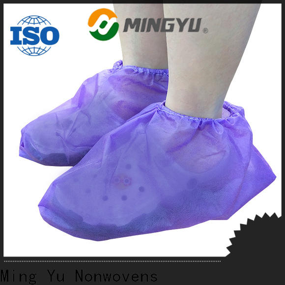 Ming Yu production non-woven fabric manufacturing factory for storage