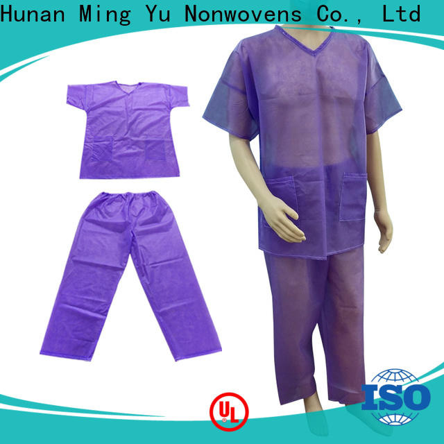 Ming Yu Supply for hospital