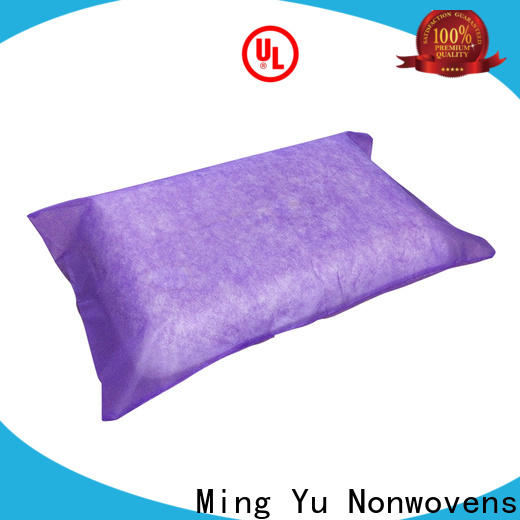 Ming Yu unremitting non-woven fabric manufacturing manufacturers for bag
