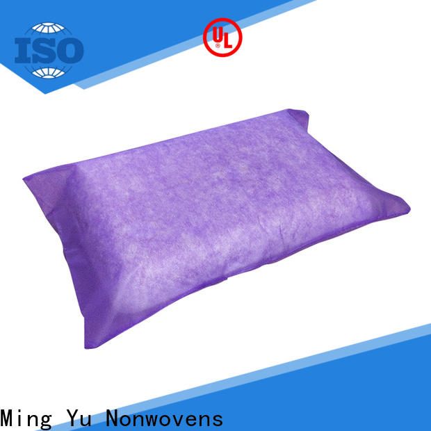 Ming Yu recyclable spunbond nonwoven fabric for business for package