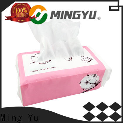 Ming Yu strict non-woven fabric manufacturing company for package