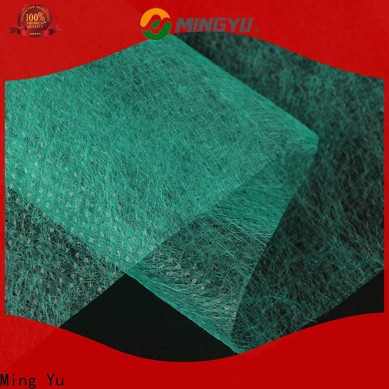 Ming Yu fruit weed control fabric factory for storage