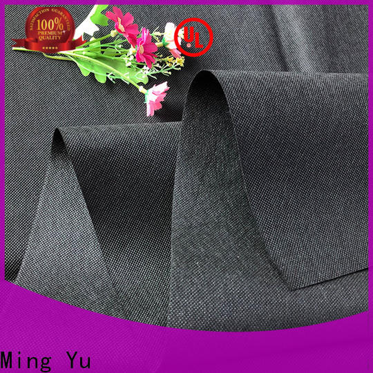 Ming Yu mulching agriculture non woven fabric for business for home textile