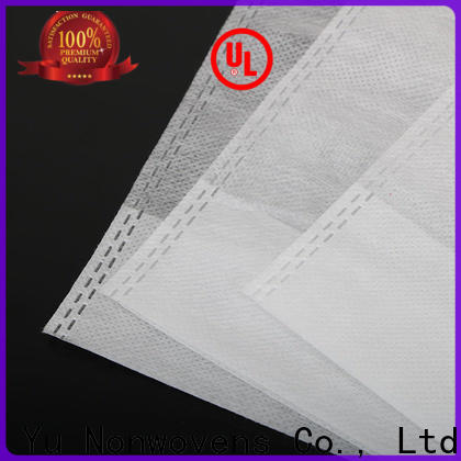 Ming Yu geotextile ground cover fabric company for bag
