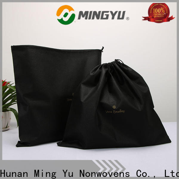 Ming Yu pp non woven carry bags Suppliers for bag