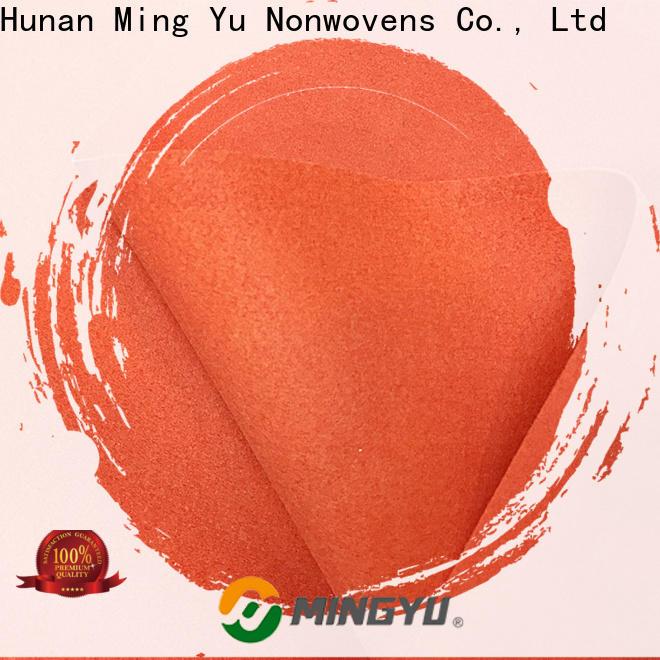 New felt nonwoven nonwoven company for home textile