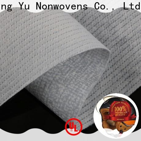 Ming Yu environmental bonded fabric Supply for package