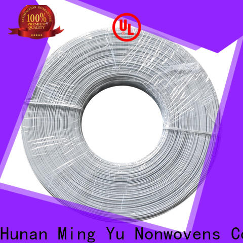Ming Yu New face mask material Suppliers for hospital