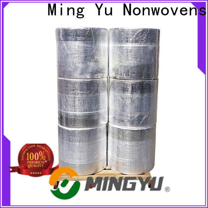 Ming Yu face mask material factory for adult