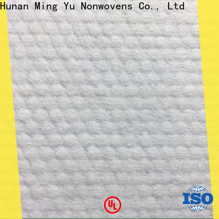Ming Yu production non-woven fabric manufacturing Suppliers for handbag