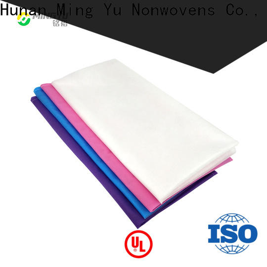 Ming Yu woven woven polypropylene fabric Supply for package