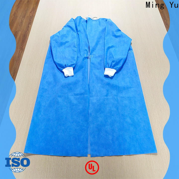 Ming Yu quality non-woven fabric manufacturing manufacturers for home textile