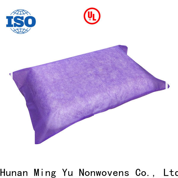 Ming Yu Top non-woven fabric manufacturing Suppliers for handbag
