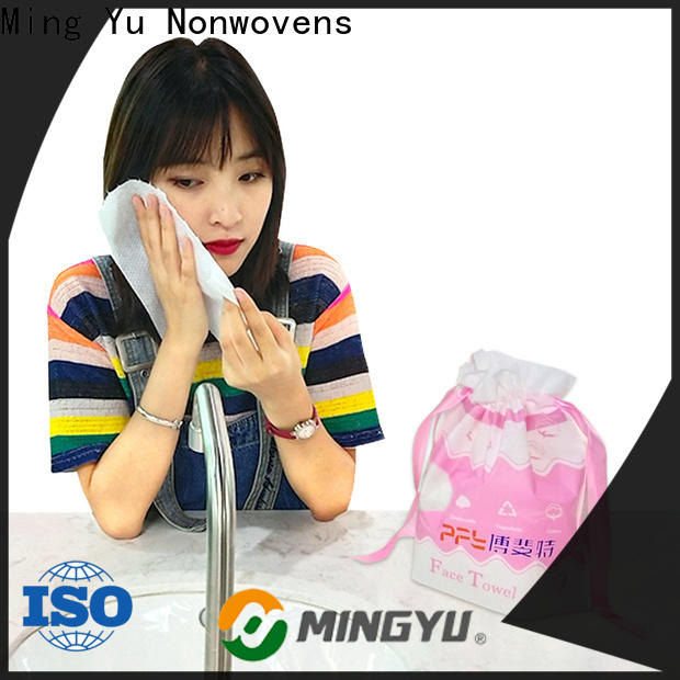 Ming Yu nonwoven spunbond fabric manufacturers for package