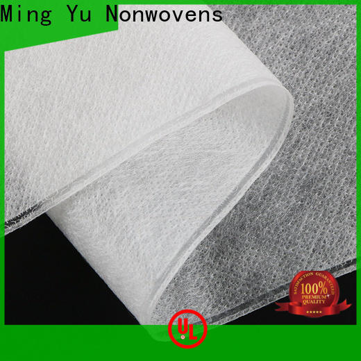 Ming Yu bulk weed control fabric company for home textile