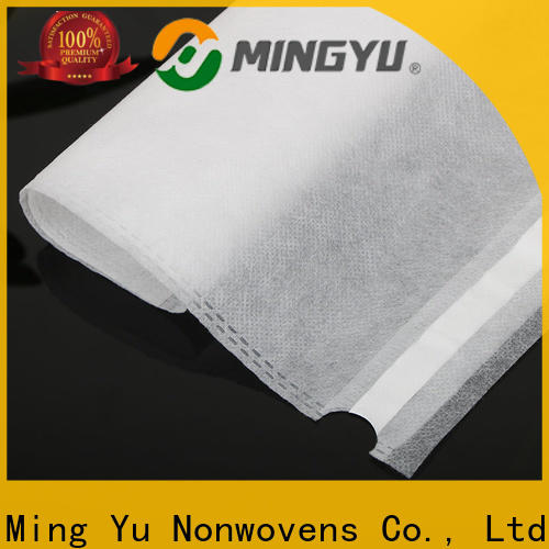 Ming Yu Wholesale weed control fabric for business for handbag