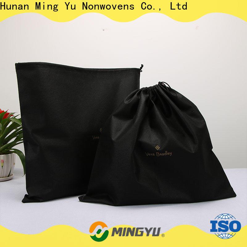 Top non woven polypropylene bags environmental factory for handbag