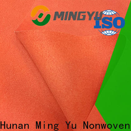Best felt nonwoven spandex Suppliers for package