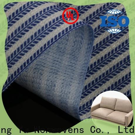 Latest mattress ticking fabric protection for business for bag