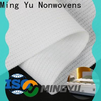 New non woven polyester fabric pet factory for handbag