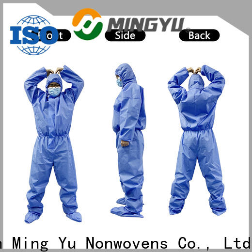 High-quality protective clothing company for adult