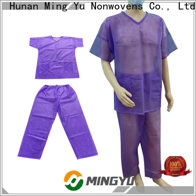 High-quality non-woven fabric manufacturing cost factory for home textile