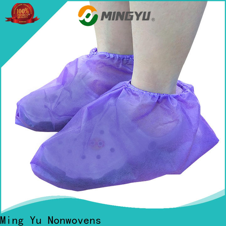 Ming Yu Top non-woven fabric manufacturing company for bag
