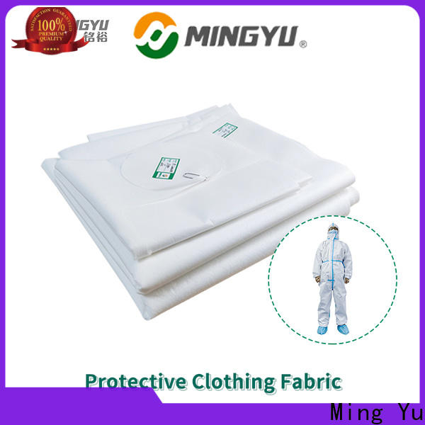 Ming Yu Best non-woven fabric manufacturing factory for storage