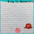 Wholesale non-woven fabric manufacturing cost Suppliers for storage