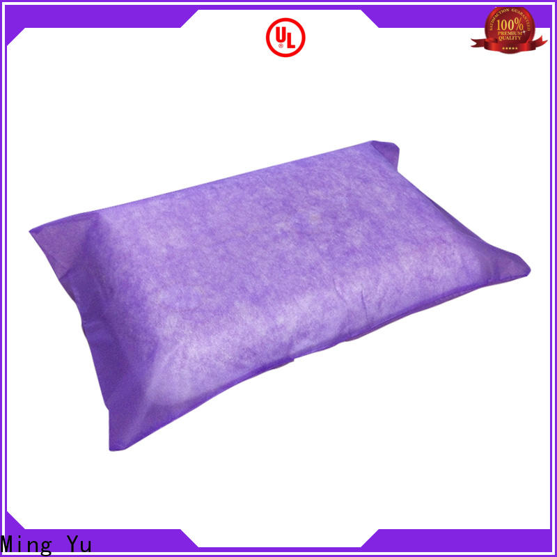 Ming Yu cost non-woven fabric manufacturing Suppliers for bag
