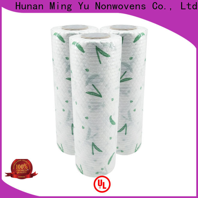 Ming Yu non non-woven fabric manufacturing for business for handbag