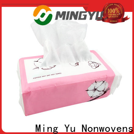 Ming Yu Wholesale non-woven fabric manufacturing Suppliers for home textile