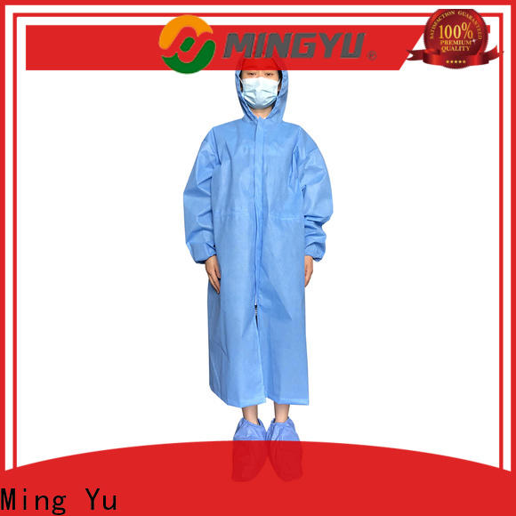 Ming Yu Best non-woven fabric manufacturing factory for package