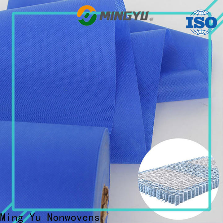 Wholesale pp spunbond nonwoven fabric home Suppliers for storage