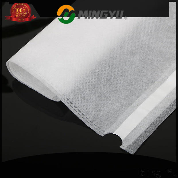 Ming Yu Best weed control fabric for business for storage
