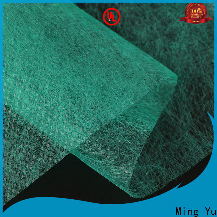 New geotextile fabric landscape company for handbag