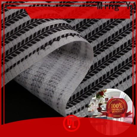 New stitch bonded fabric harmless for business for bag