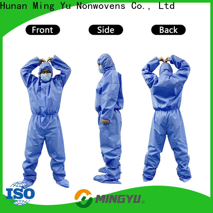 Ming Yu company for hospital