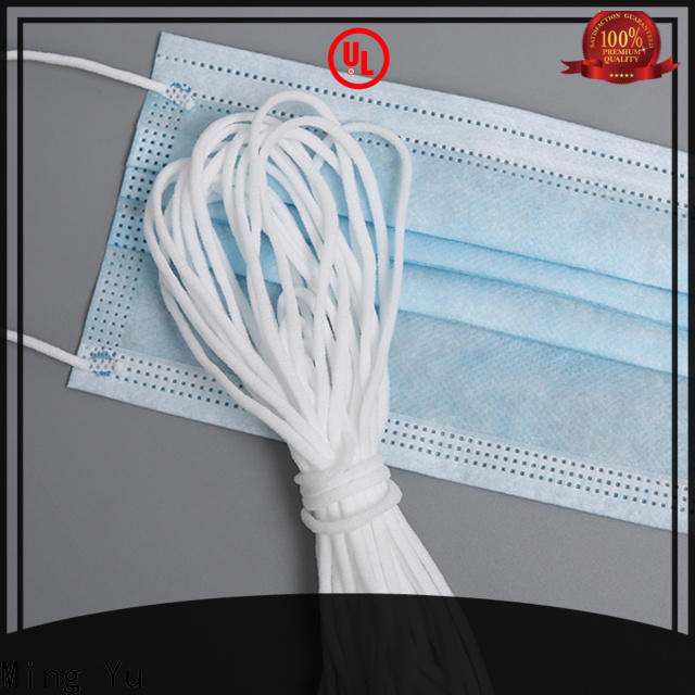 Ming Yu face mask material Suppliers for hospital