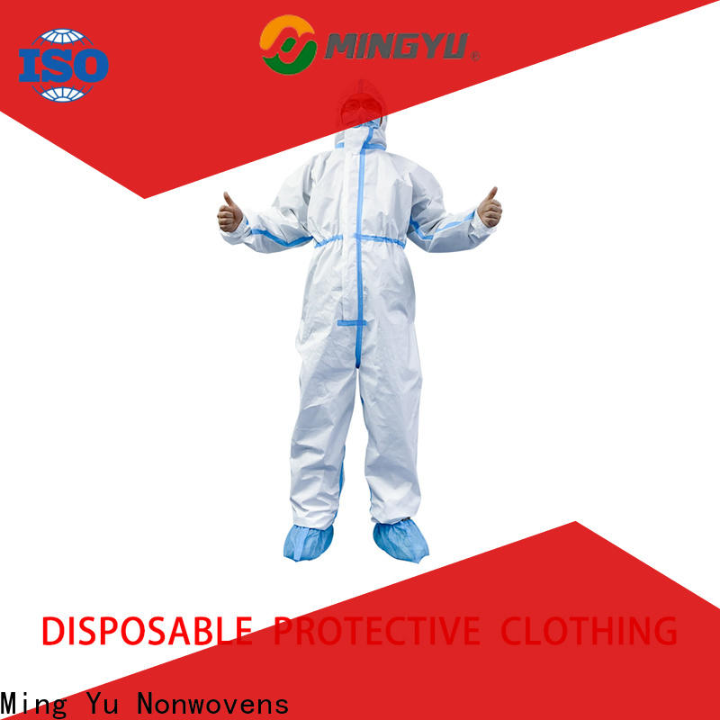 Ming Yu New protective clothing for business for medical