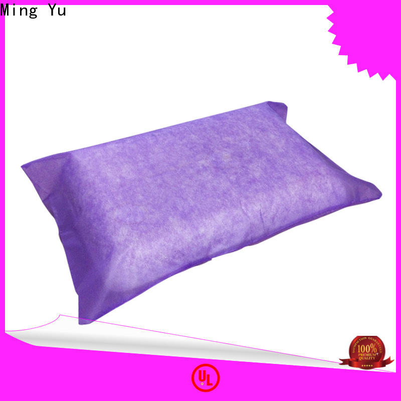 Ming Yu Latest non-woven fabric manufacturing Suppliers for storage