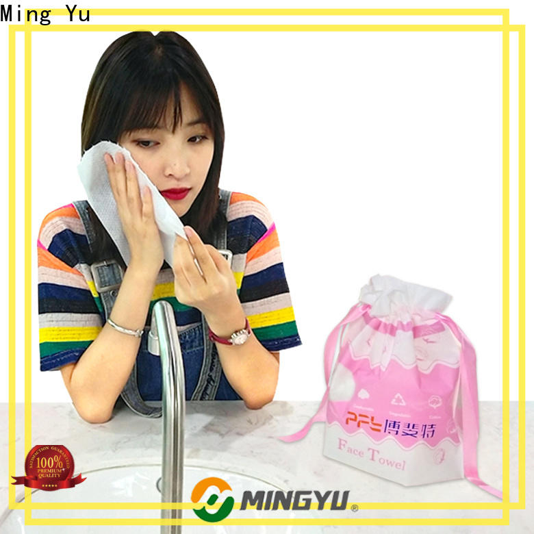 Ming Yu Wholesale non-woven fabric manufacturing for business for home textile