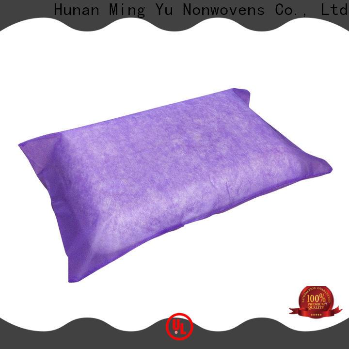Ming Yu nonwoven pp non woven fabric Supply for handbag